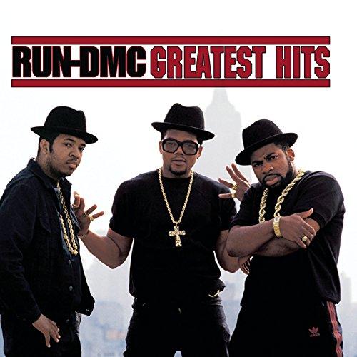 Run Dmc - Greatest Hits