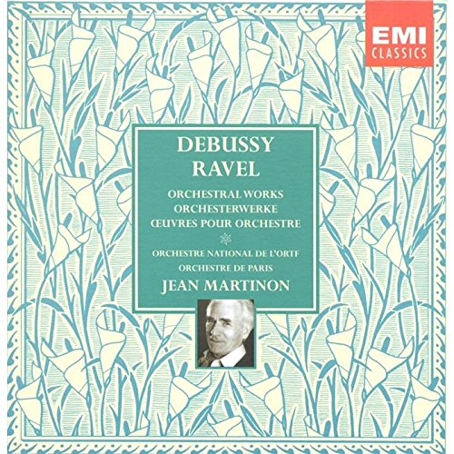 Debussy Letters