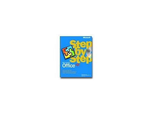 Microsoft Office XP Step by Step By Microsoft Corporation