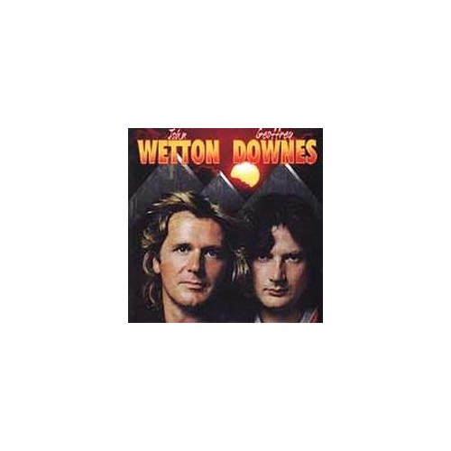 Wetton & Downes - Wetton & Downes