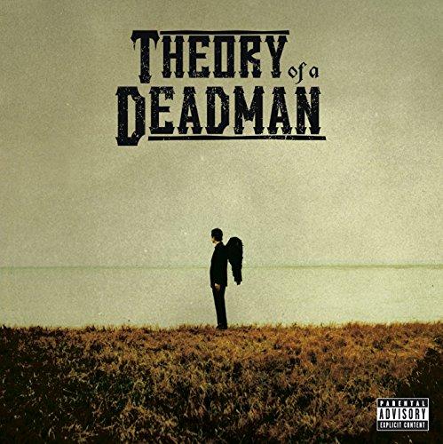 Theory Of A Deadman - Theory of a Deadman By Theory Of A Deadman