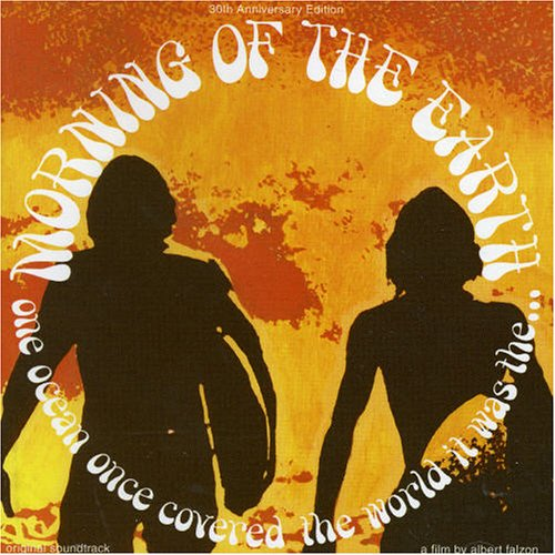 Original Soundtrack - Morning Of The Earth + Bonus Tracks (16 Tracks)