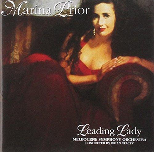 Marina Prior - Leading Lady By Marina Prior