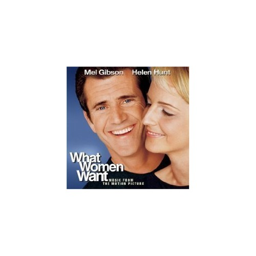 Various - What Women Want