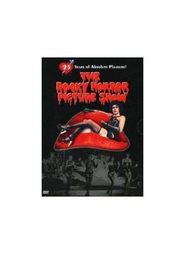 Various - Rocky Horror Show