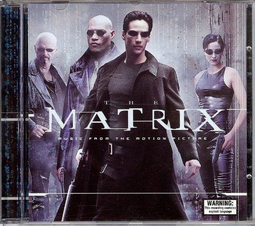 Various - Matrix
