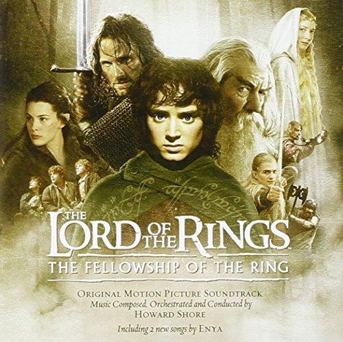 Howard Shore - Lord Of The Rings: The Fellowship Of The Ring / O.S.T. By Howard Shore