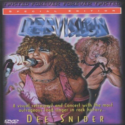 Snider, Dee - Dee Snider: Deevision (Special Edition)
