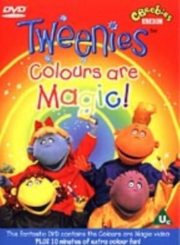 Tweenies: Colours Are Magic!