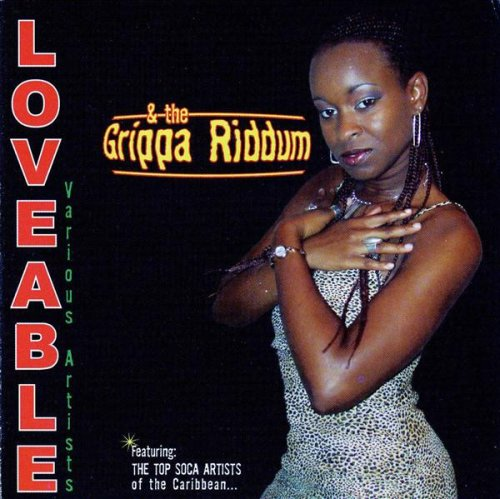 Various Artists - Loveable And The Grippa Riddum