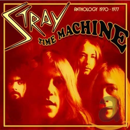 Stray - Time Machine - Anthology 1970-1977 By Stray