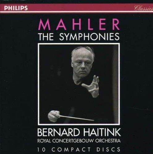 Bernard Haitink & Royal Conce - Mahler