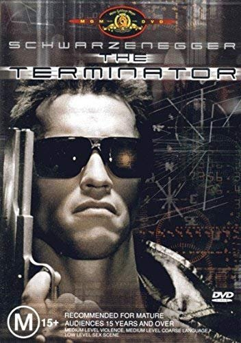 The Terminator - Special Edition (English Only RC 4) (2DVD)