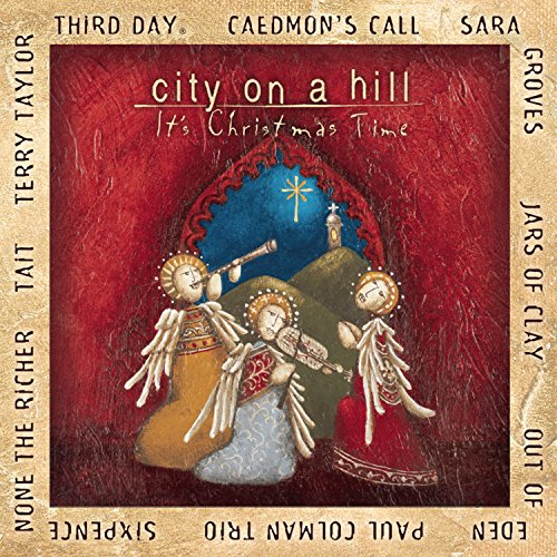 Various - City On A Hill: It's Christmas Time