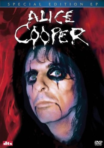 Alice Cooper - Alice Cooper - Ep Collection