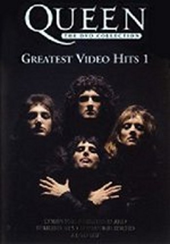 Queen, The DVD Collection: Greatest Video Hits 1