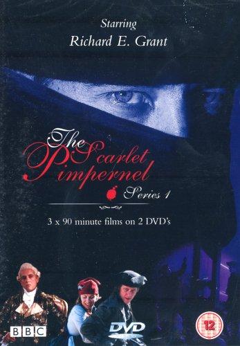 The Scarlet Pimpernel - Series 1