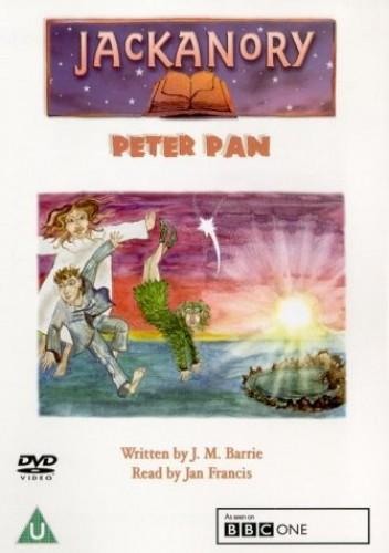 Jackanory: Peter Pan