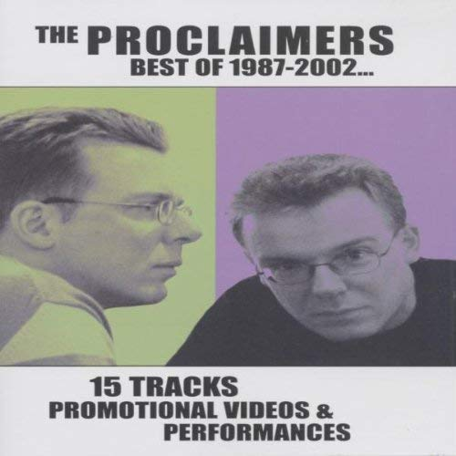 Proclaimers, The - Best Of
