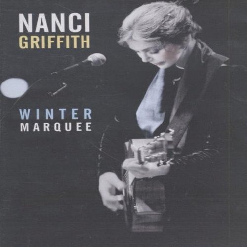 Griffith, Nanci - Winter Marquee  (REGION 0) (NTSC)