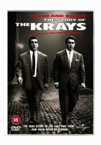 Flesh And Blood - The Story Of The Krays