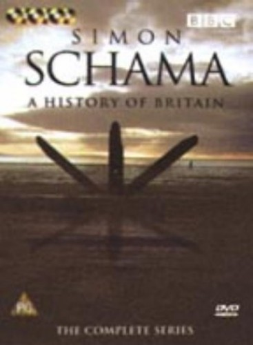 Simon Schama - A History of Britain : The Complete Series