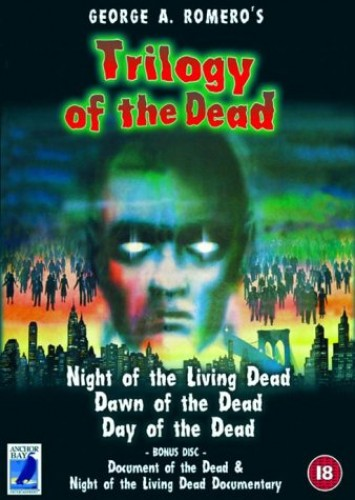 George A. Romero's Trilogy of the Dead