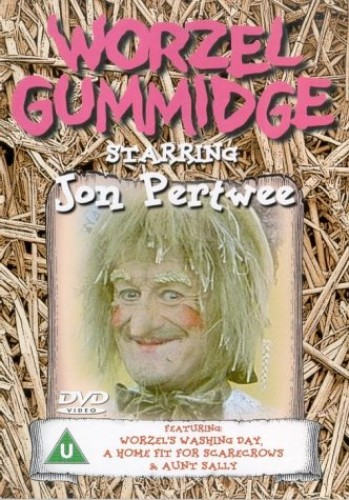 Worzel Gummidge: Washing Day/Home Fit For Scarecrows/Aunt Sally