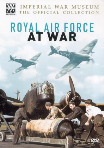 Imperial War Museum Collection, The - The Royal Air Force Ar War
