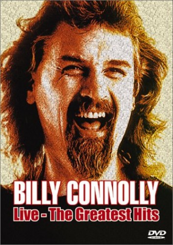 Greatest Hits of Billy Connolly