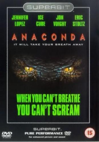 Anaconda -- Superbit