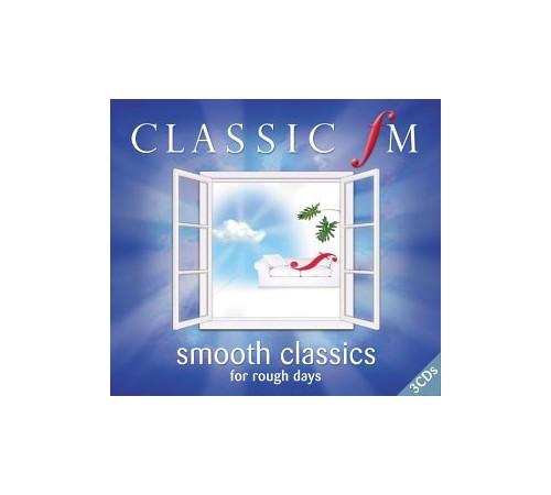 City of Prague Philharmonic Orchestra - Classic FM: Smooth Classics for Rough Days
