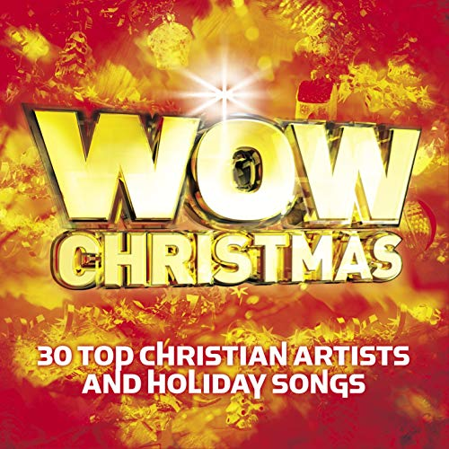 Wow Christmas By Various Artists