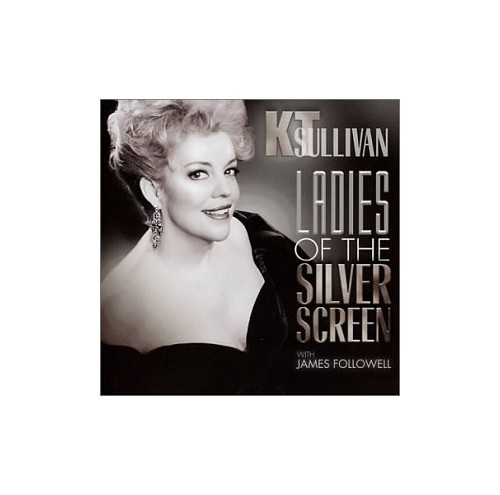 Ladies Of The Silver Screen By KT Sullivan