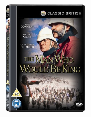The Man Who Would Be King - British Classics (hmv Exclusive)