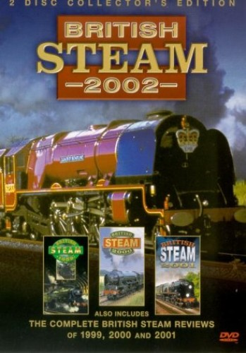 British Steam: 2002