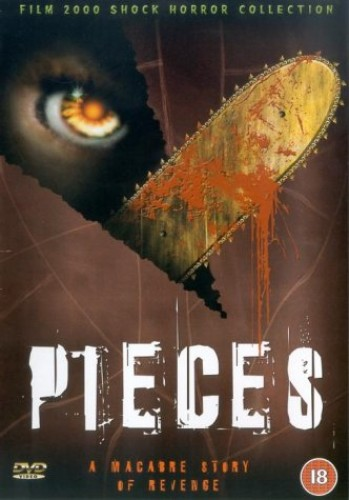 Pieces-1983-DVD-CD-4OVG-FREE-Shipping