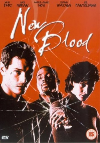 New Blood  (2000)