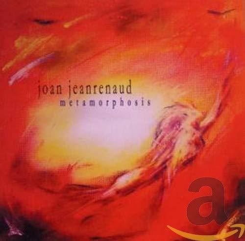 Jeanrenaud, Joan - Metamorphosis