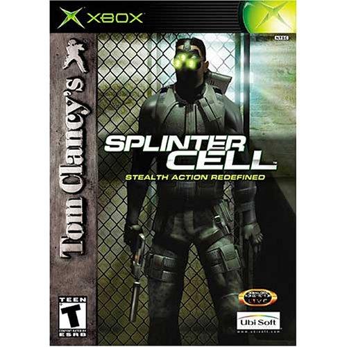 Splinter Cell / Game