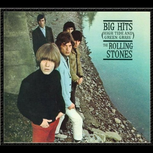 The Rolling Stones - Big Hits (High Tide & Green Grass) (Remastered Super Audio)