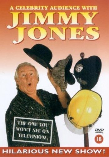 Jimmy Jones: An Audience With Jimmy Jones