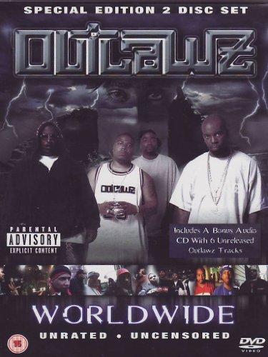 Outlawz - Worldwide
