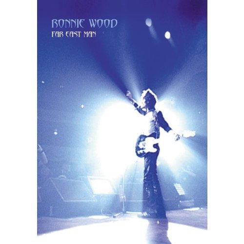 Ronnie Wood: Far East Man
