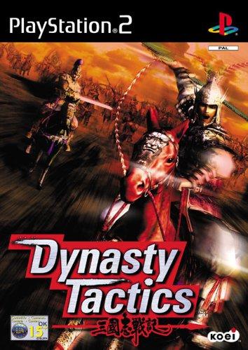 Dynasty Warriors Tactics