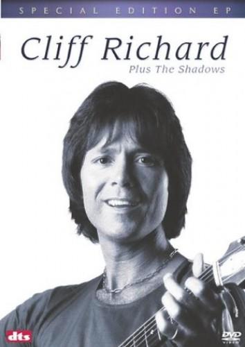 Cliff Richard - Cliff Richard plus The Shadows