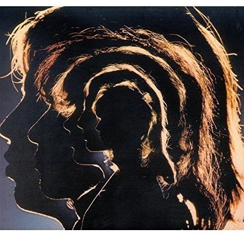 Hot Rocks 1964-1971 By Rolling Stones, the