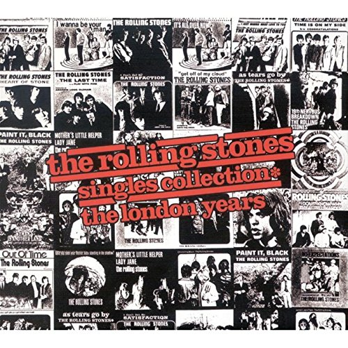 The Rolling Stones - Singles Collection: The London Years