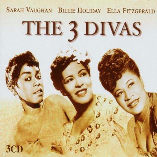 The 3 Divas