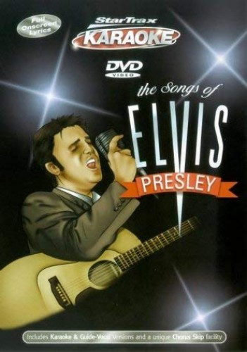 Karaoke - The Songs Of Elvis Presley